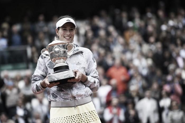 US Open 2016: Garbiñe Muguruza corre por fora na briga pelo título