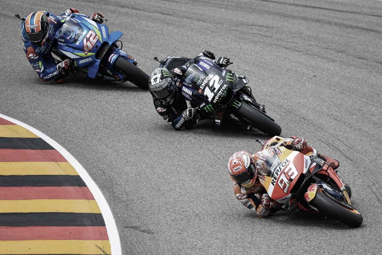 Horario y dónde ver el Gran Premio de MotoGP Alemania 2021