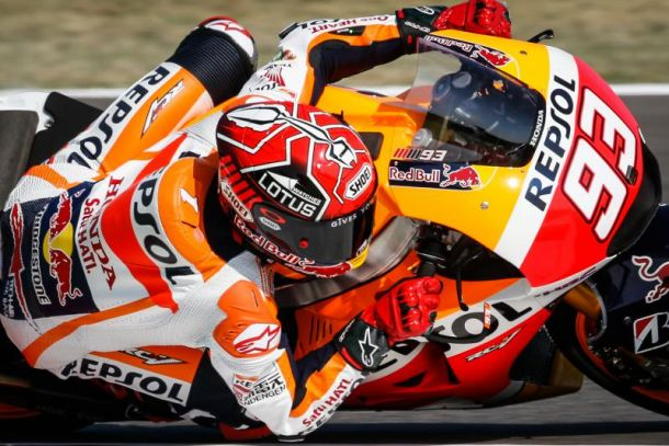 MotoGP: Marquez Wins Epic Race At Phillip Island