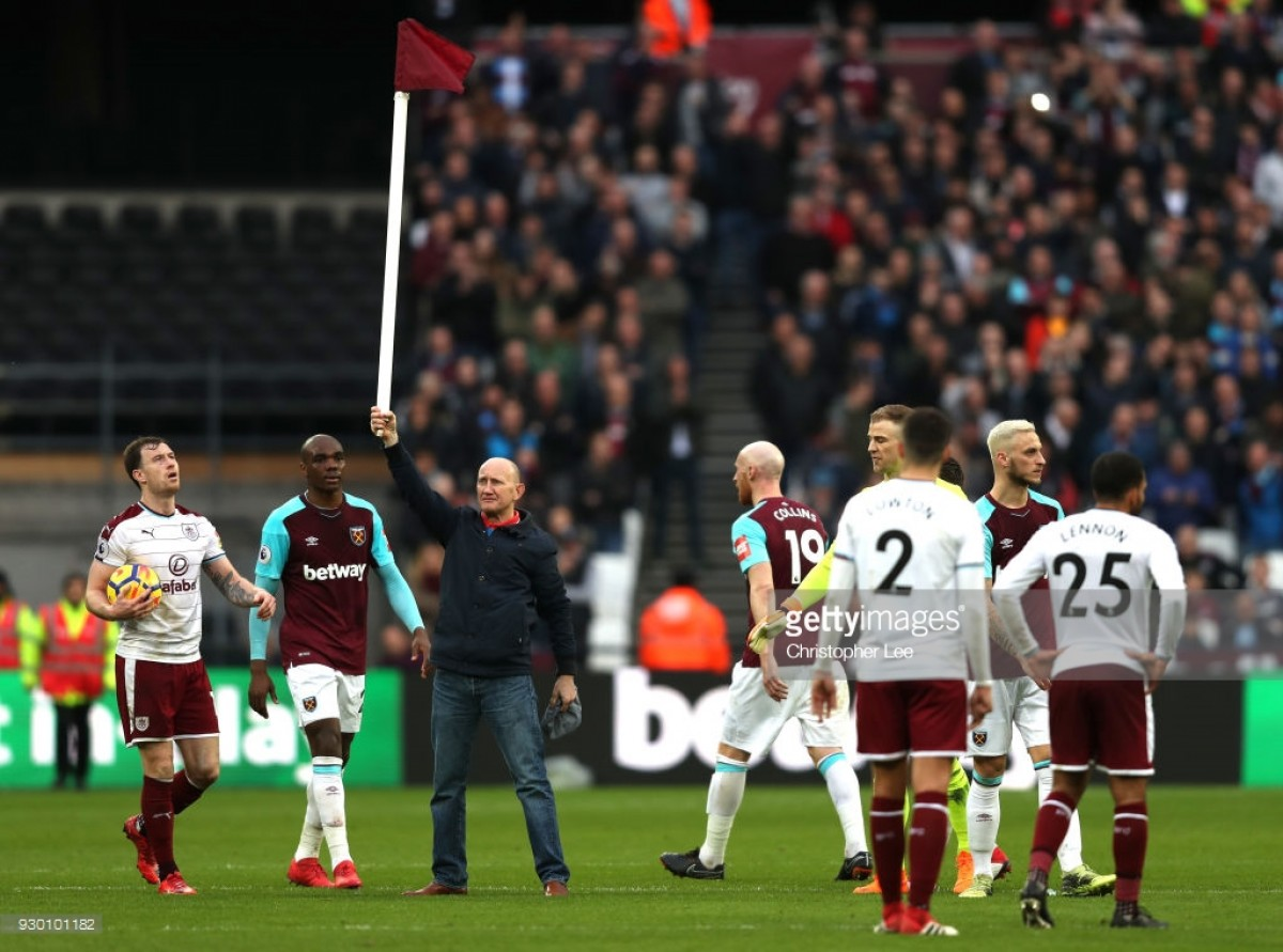 Analysis: West Ham the epitome of chaos on and off the pitch in 3-0 loss to Burnley