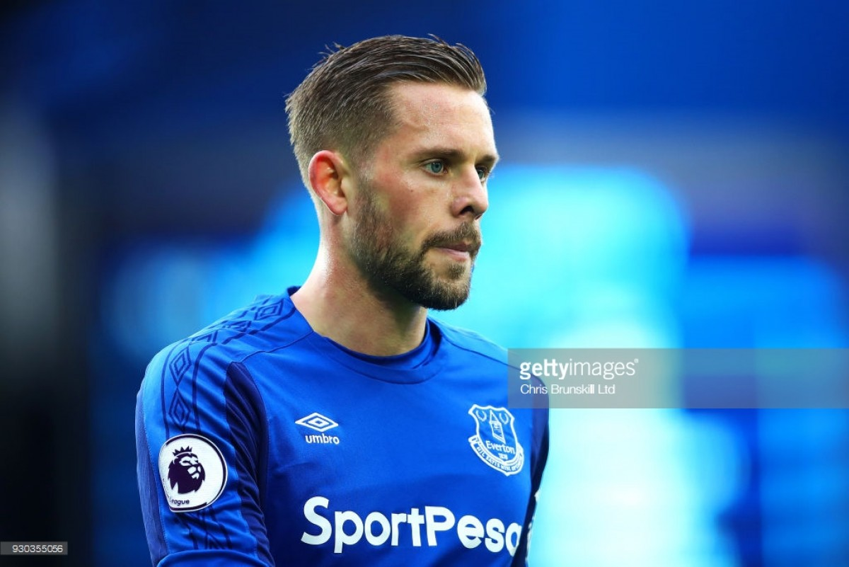 """Gylfi Sigurdsson set to miss between """"six to eight weeks"""" with knee injury"""