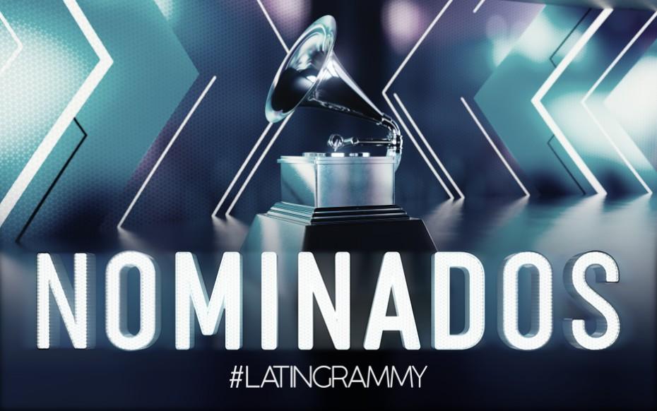 La academia da a conocer los nominados para los premios Grammy Latino 2020