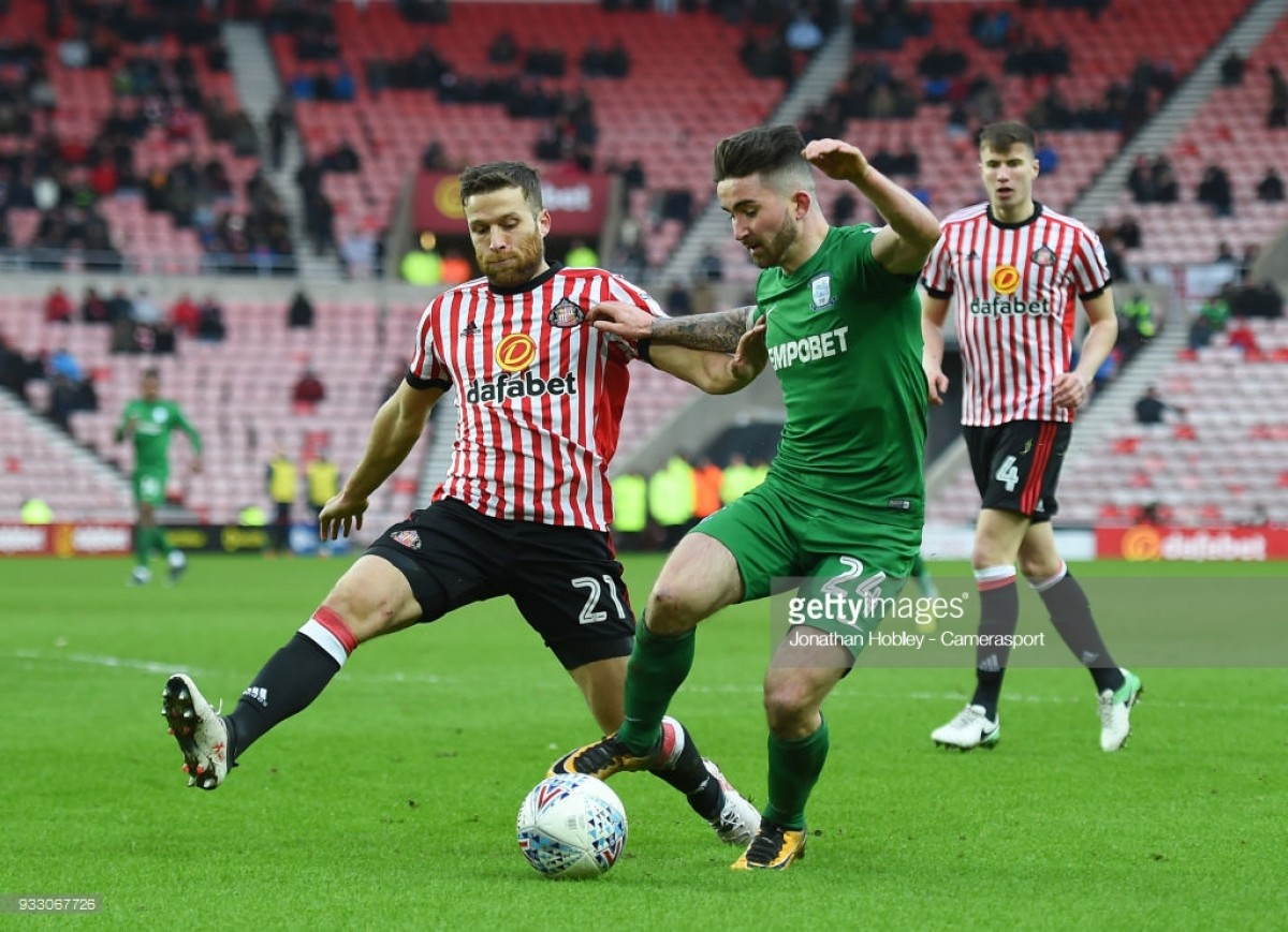 Alex Neil praises Sean Maguire's return to form in Sunderland sweep