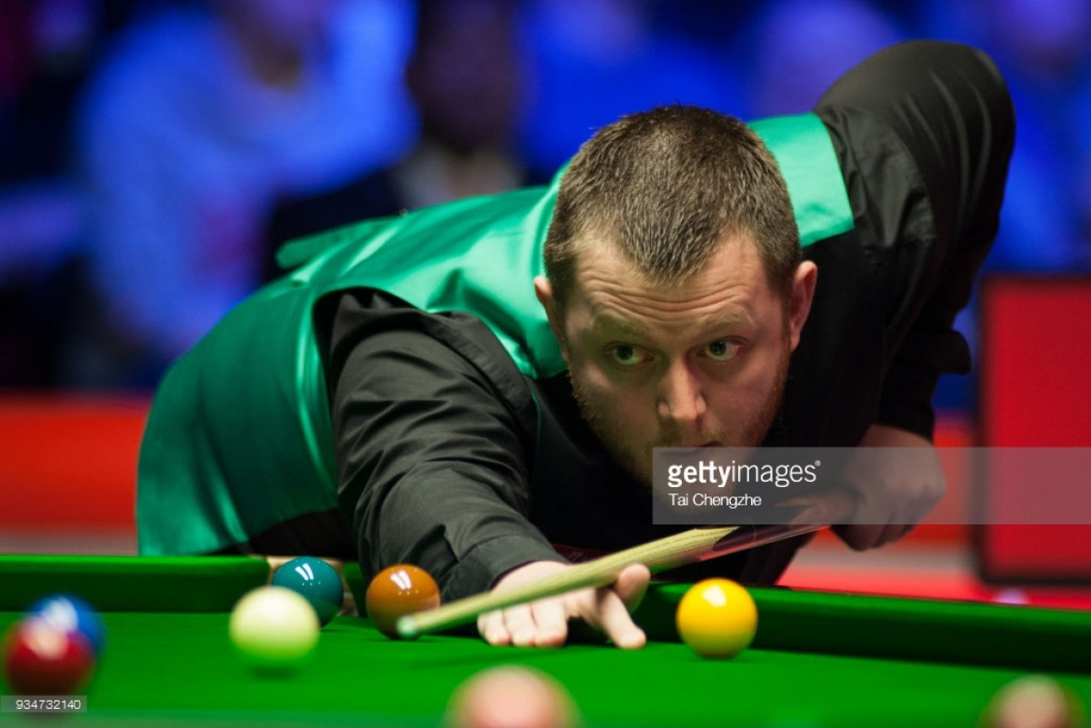 Crucible hopes hang in the balance at the China Open