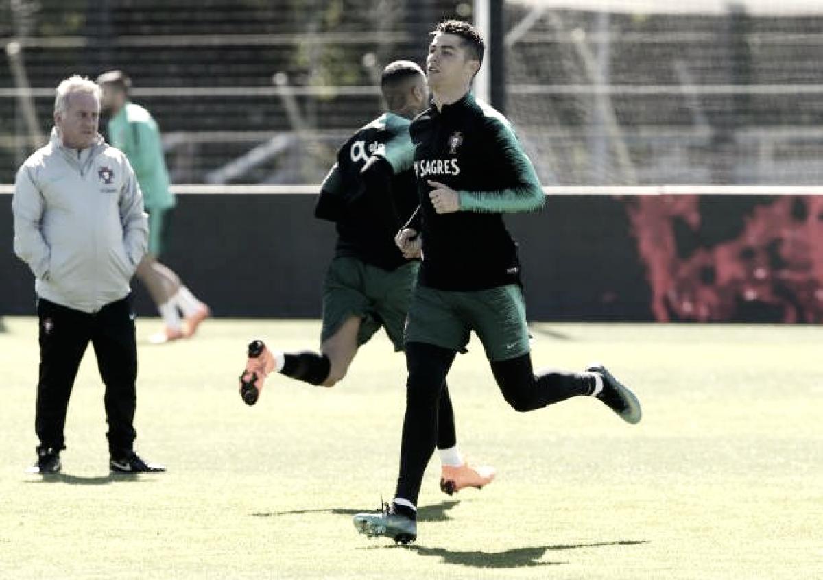 jogo portugal hoje