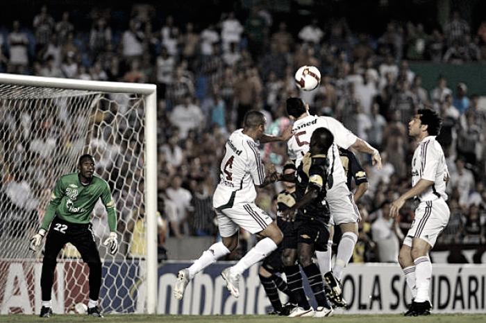 Após oito anos, Fluminense e LDU se reencontram pela Copa Sul-Americana