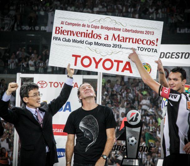 Para o Atlético-MG, Mundial de Clubes começa nesta quarta-feira