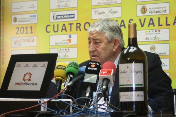 El Balonmano Valladolid renuncia a competir en Europa