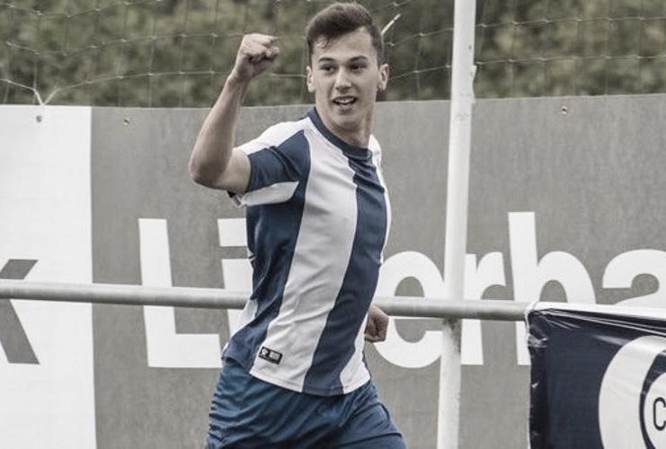 Kenneth Soler, calidad diferencial para el Real Madrid Castilla