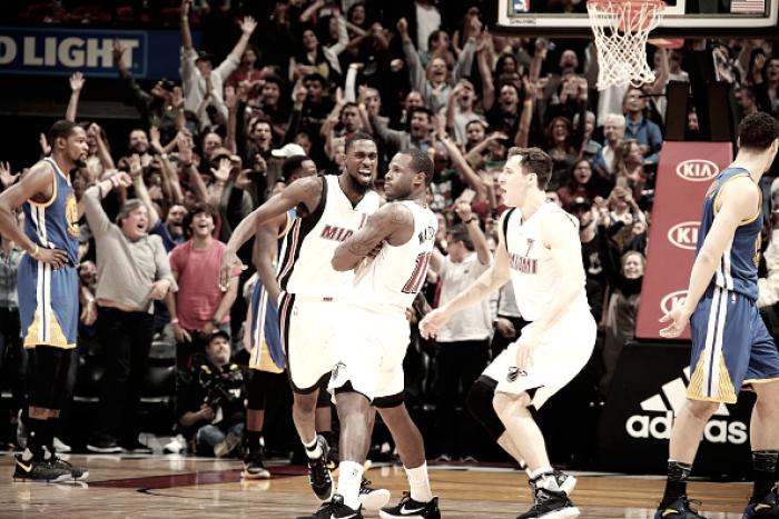 Nba - Miami Heat, chi l'avrebbe mai detto?