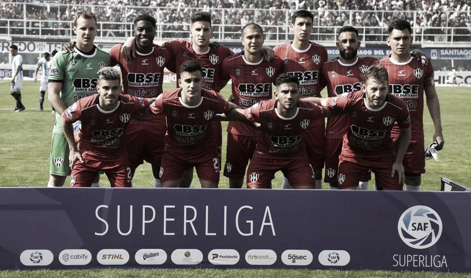 Superliga: Central córdoba cumplió su objetivo