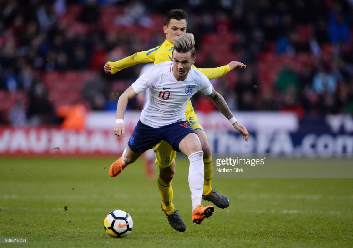 Southampton in £22mchase for Norwich's Maddison