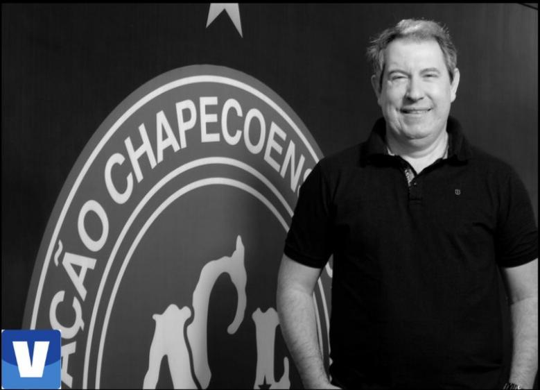 Morre Rafael Henzel, jornalista sobrevivente a queda de avião da Chapecoense há 3 anos