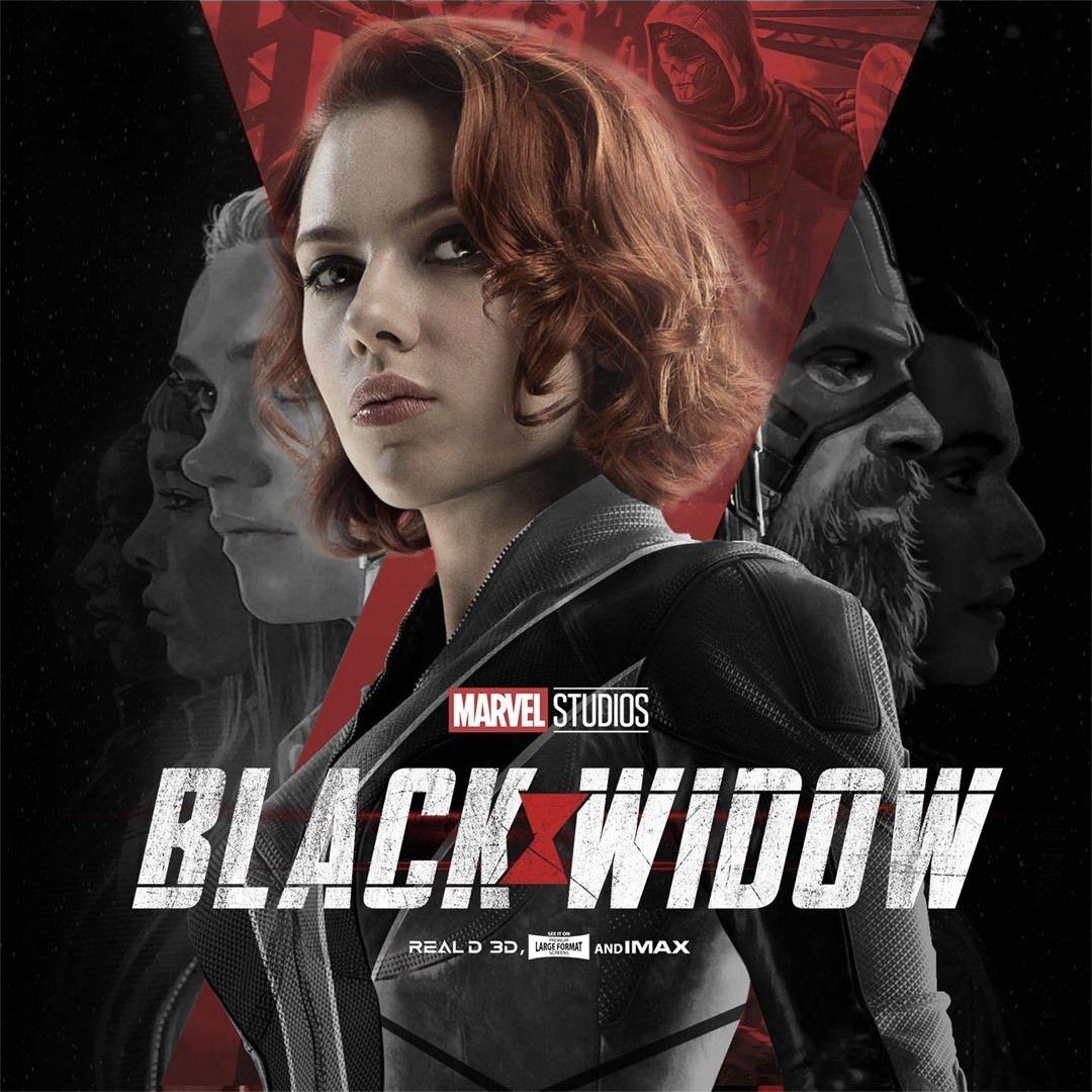 Scarlett Johansson regresa con el nuevo tráiler de Black Widow