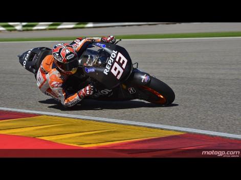 Que font les pilotes Moto GP entre deux courses ?