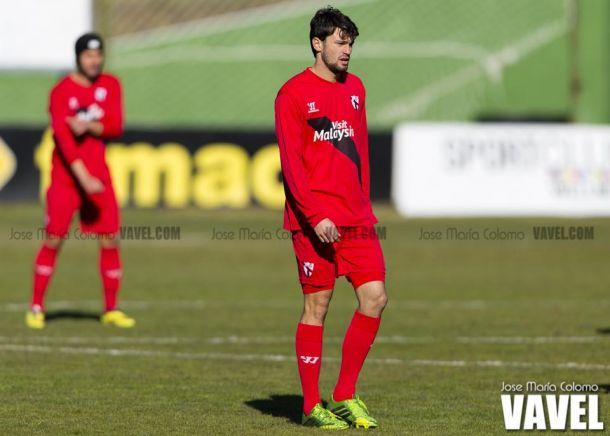 El Mérida ficha al delantero Gonzalo Suárez