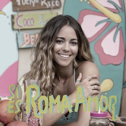 """Sofía Ellar presenta su nuevo single: """"Si es Roma Amor"""""""