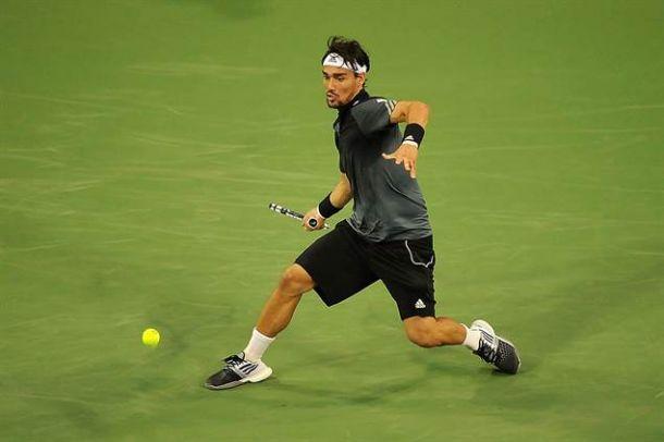ATP Cincinnati, Raonic umilia Fognini