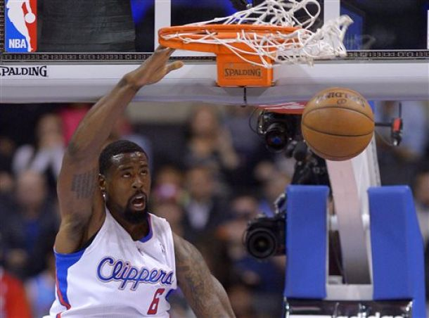 Los Angeles Clippers Run Past Dallas Mavericks In Clash Of Two High-Flying Squads