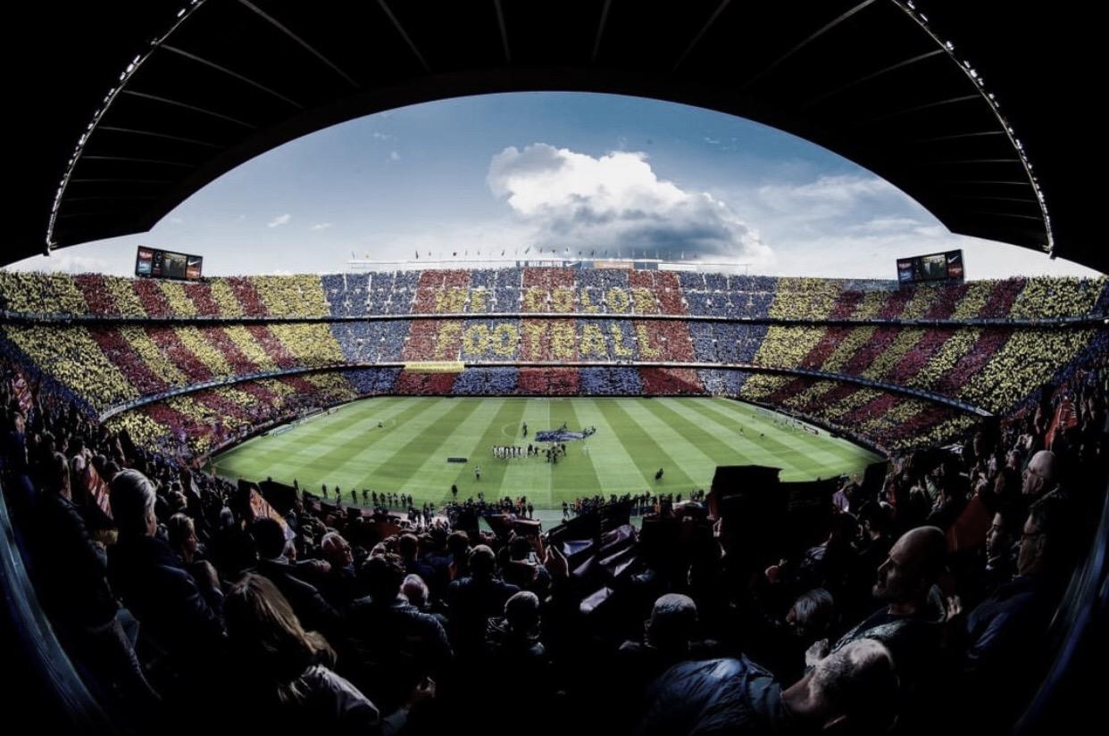 Mais que um clube: Barcelona comemora 119 anos de hitória