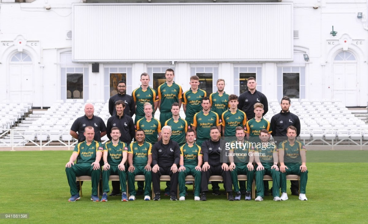 2018 Cricket Season Preview: Nottinghamshire CCC