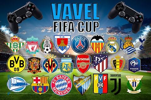 FIFA VAVEL CUP: comienza el camino hacia la cima