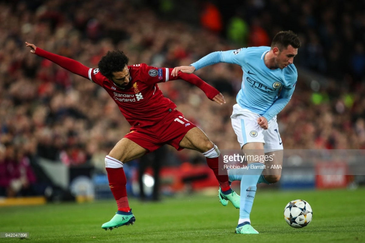 Manchester City vs Liverpool Preview: Shaken City looking for reaction in crucial Champions League clash