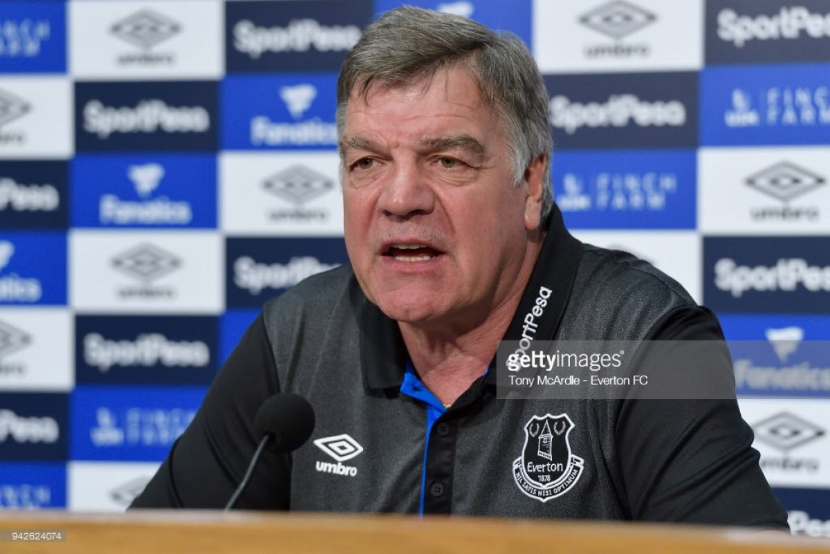 """Sam Allardyce says he has """"nothing but respect"""" for Newcastle United ahead of crucial Monday night clash"""