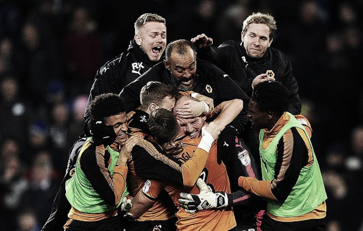 Adeus Championship! Wolverhampton retorna à Premier League após seis temporadas