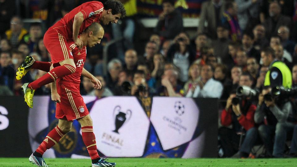 Le cauchemar du FC Barcelone