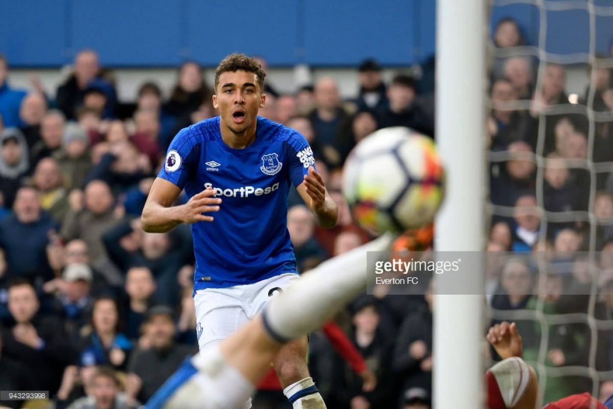 Analysis: Toothless Everton fail to break Merseyside Derby hoodoo