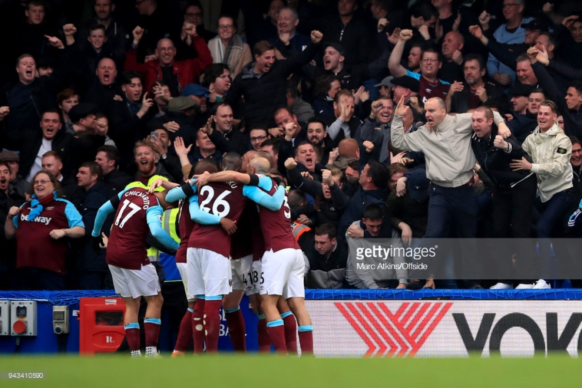 Hernandez and Hart reflect on important draw with Chelsea and need for momentum