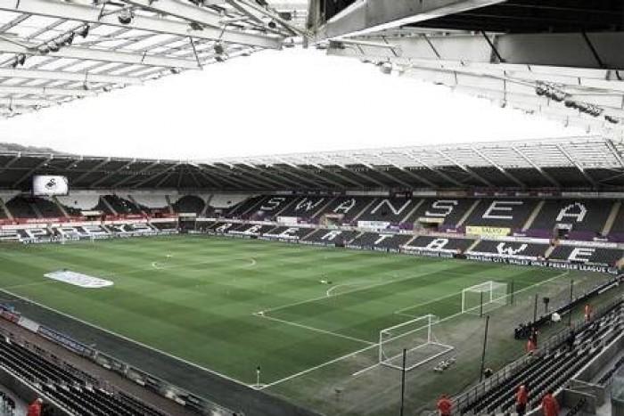 Swansea City announce Stade Rennais friendly