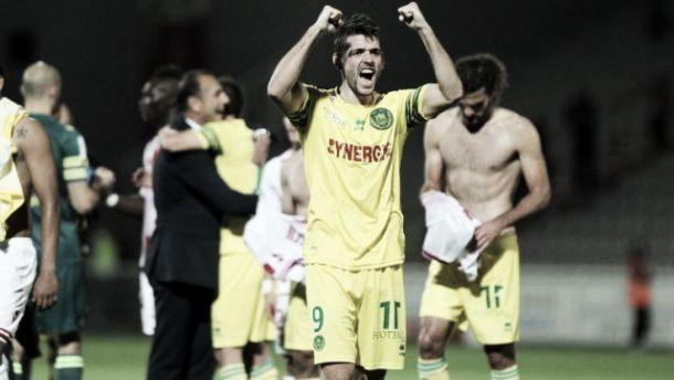 Le FC Nantes peut-il continuer sur sa lancée ?