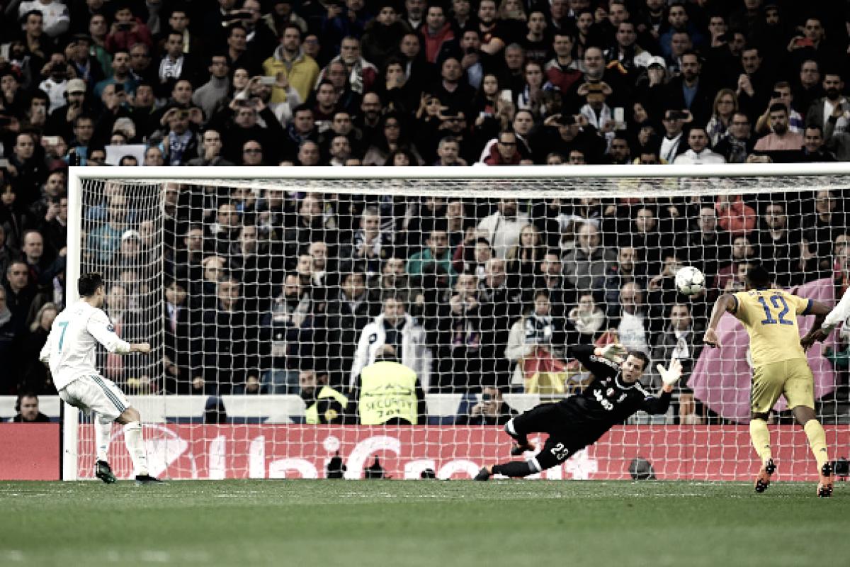 Análise: Juventus tem atuação praticamente perfeita, mas Real Madrid evita vexame no fim