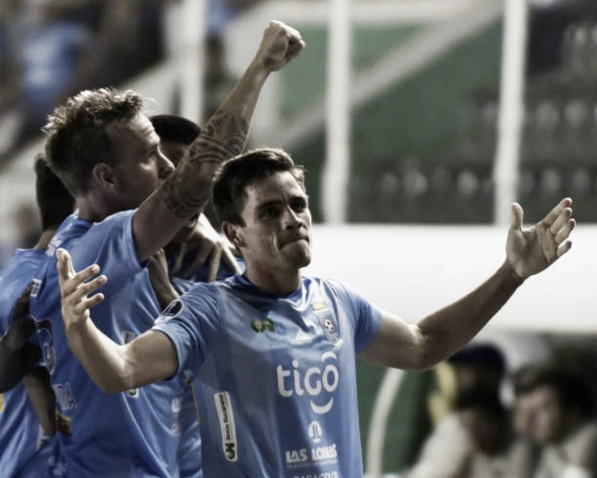 Com formação alternativa, Bahia é derrotado pelo Blooming-BOL na estreia da Copa Sul-Americana