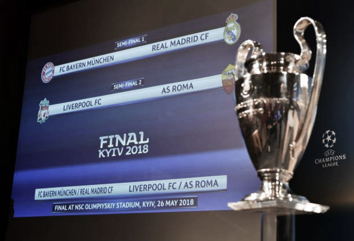 Surpresas e sonhos: conheça as fases preliminares da Uefa Champions League