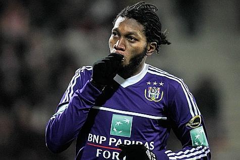 Mbokani choisit le Dinamo Kiev