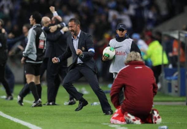 Reprise de la Liga ZON Sagres : Une longue descente aux enfers pour Benfica?