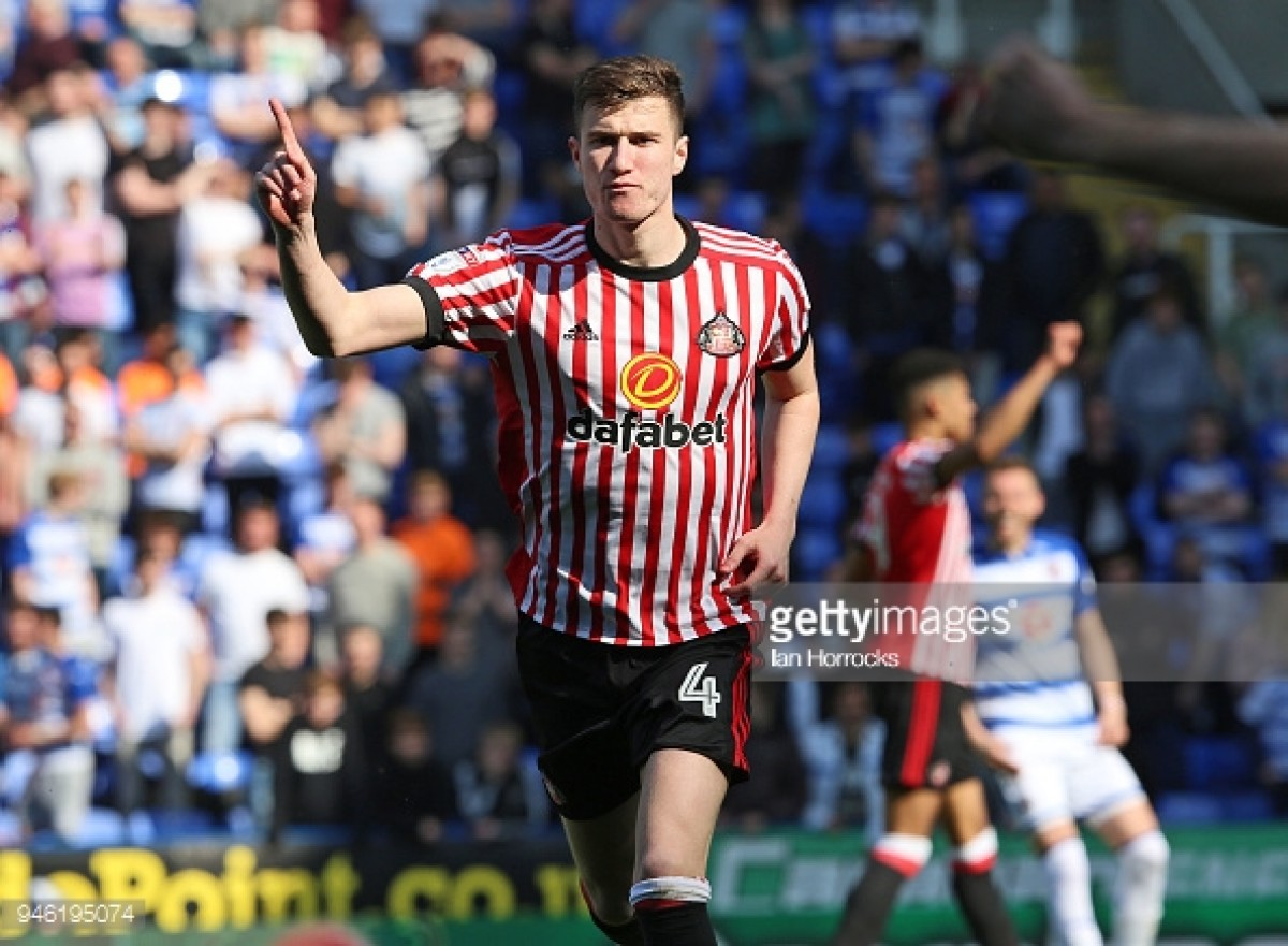 Report: Hughton looking to strengthen midfield with a move for Paddy McNair