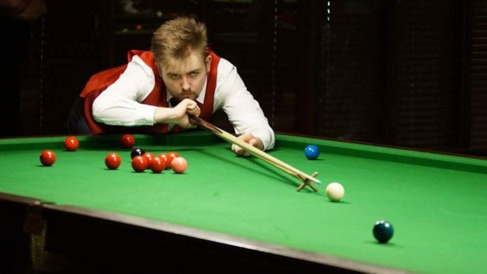 15-year old Jackson Page continues remarkable run at the Welsh Open