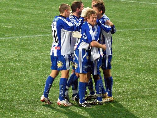 HJK Helsinki, último rival para entrar en Europa