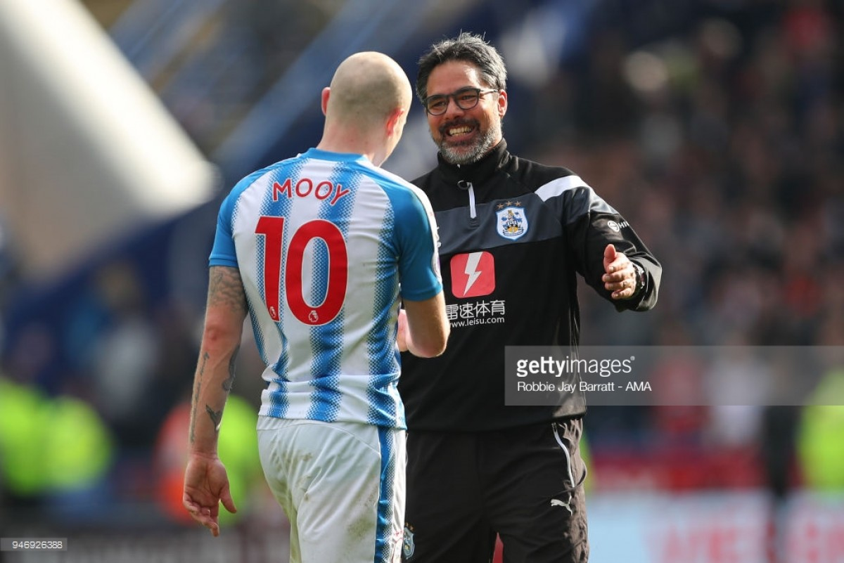 "David Wagner praises ""excellent"" Huddersfield Town performance in vital win over Watford"