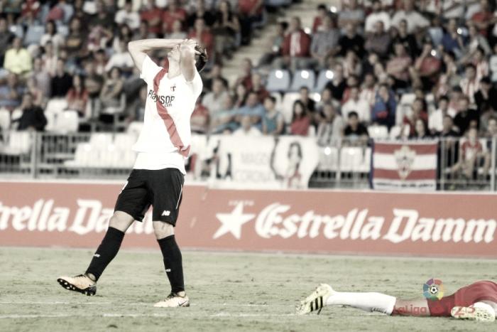 Analizando al... Sevilla Atlético