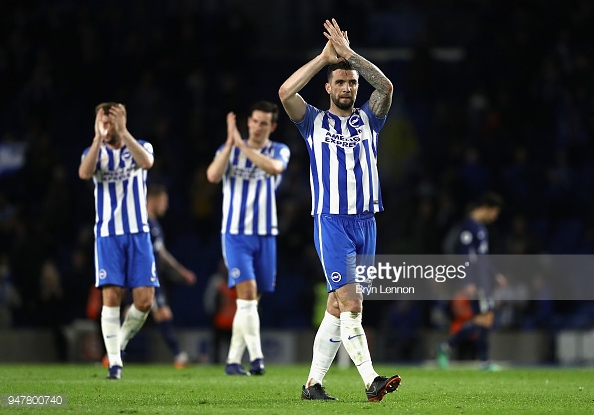 Picking the Best Potential Brighton Lineup to Face Burnley on Saturday