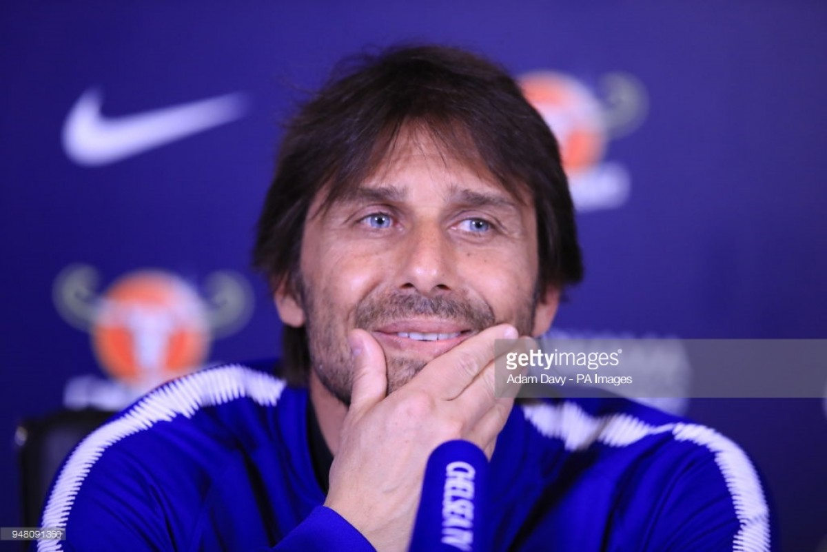 Burnley vs Chelsea Preview: Conte's side look to halt the Clarets' fine form | VAVEL.com