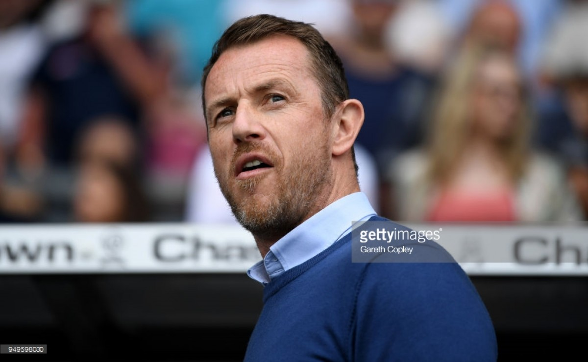 Gary Rowett: Defeat against Middlesbrough was harsh