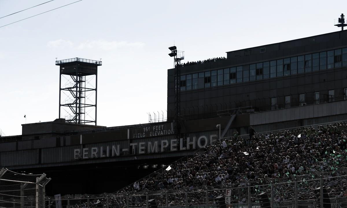 Fórmula E define os três layouts que serão utilizados no Aeroporto de Tempelhof