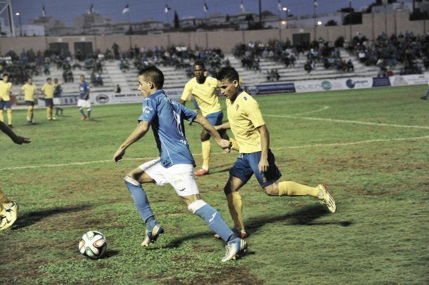 El Cádiz B - San Fernando se jugará en el Ramón de Carranza