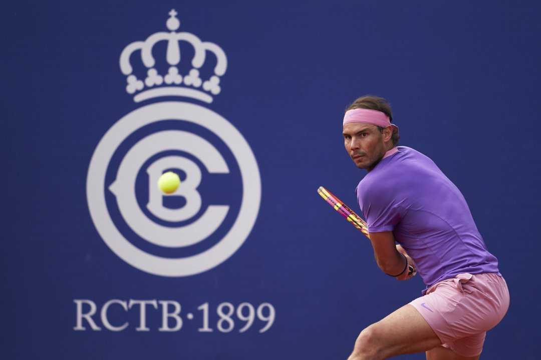 ATP Barcelona Day 4 wrapup: Nadal, Tsitsipas, Rublev into quarterfinals; Bautista Agut, Shapovalov upset